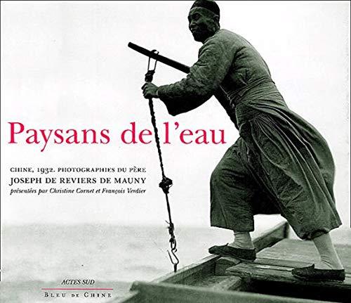Paysans de l'eau (French Edition): Collectif