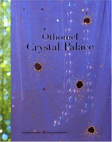 Jean-Michel Othoniel: Crystal Palace: Jean-Michel Othoniel