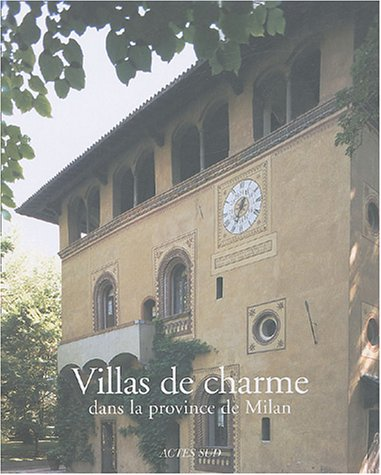 9782742748099: Villas de charme (French Edition)