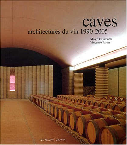 Caves (French Edition): Marco Casamonti