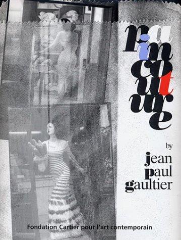 9782742749218: Pain couture, jean-paul gaultier (bilingue) (FONDATION CARTIER)