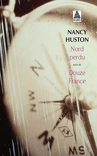 NORD PERDU SUIVI DE DOUZE FRANCE: HUSTON NANCY