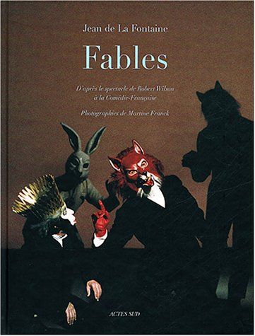 Fables (French Edition): Jean de La Fontaine