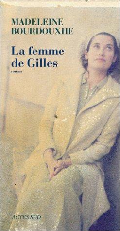9782742751327: La femme de Gilles