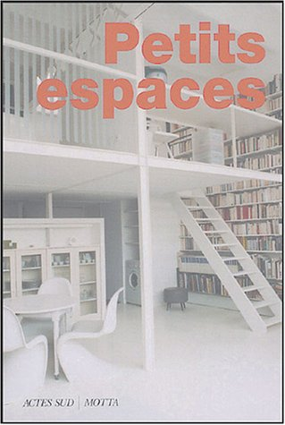 9782742751464: Petits espaces (French Edition)