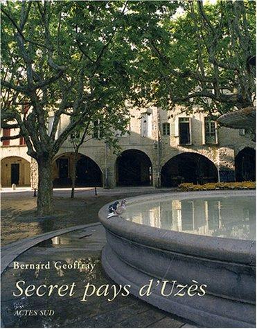9782742751747: Secrets pays d'Uz�s