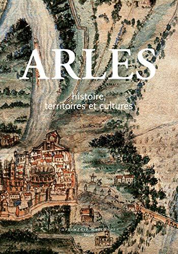 """""""Arles ; histoire, territoires et cultures"""": Marc Heijmans"""