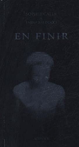 En finir (French Edition): Collectif