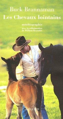 9782742751839: Les chevaux lointains