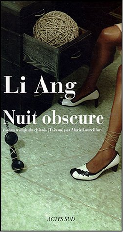 NUIT OBSCURE: ANG LI