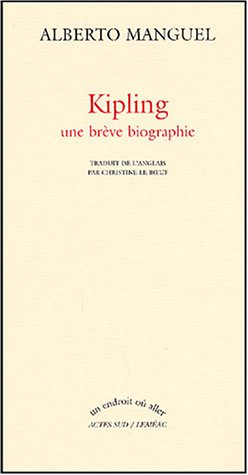 9782742752010: Kipling (French Edition)