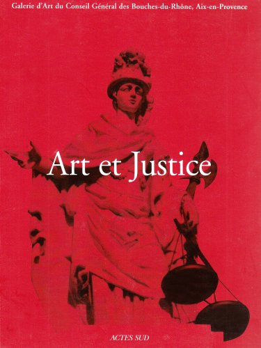 Art et justice.: Collectif]