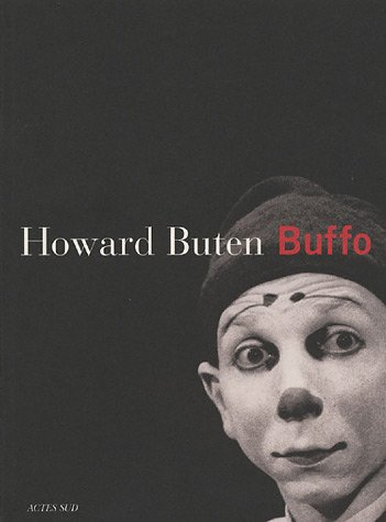 9782742752836: Buffo (French Edition)