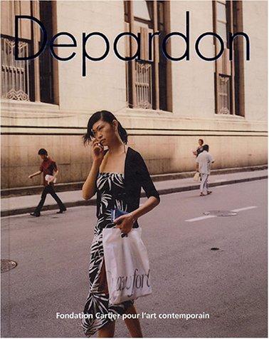Raymond Depardon, 7x3, une exposition de films : Rio de Janeiro, Shanghai, Tokyo, Berlin, Moscou, ...