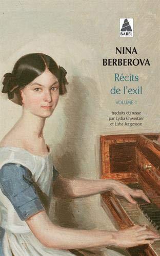 9782742753741: Recits de l'Exil Volume 1 Nouvelle Edition (French Edition)