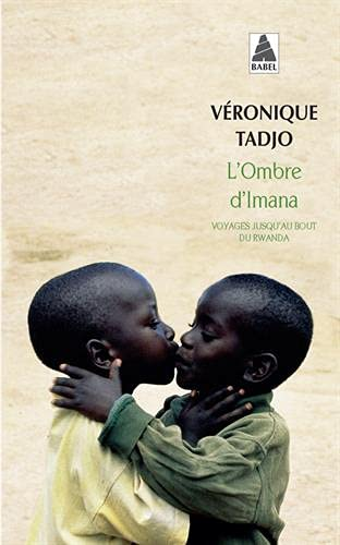 9782742754779: L'ombre d'Imana (French Edition)