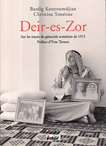 9782742755226: Deir-es-zor (Archives privées)