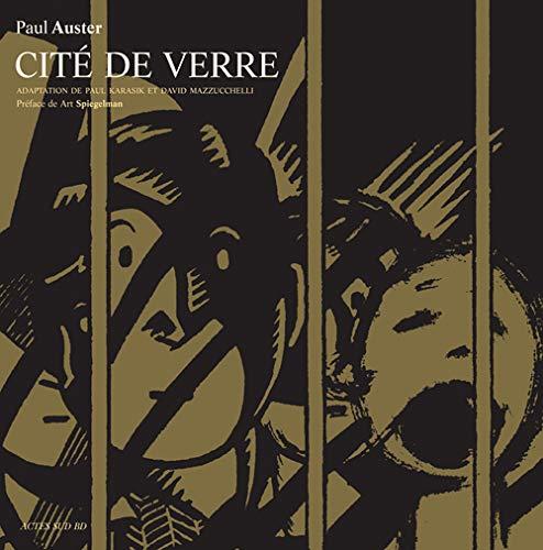 CITE DE VERRE BD NE 2005: AUSTER PAUL