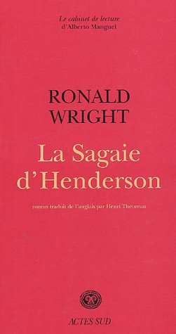 La Sagaie d'Henderson (2742755667) by Ronald Wright