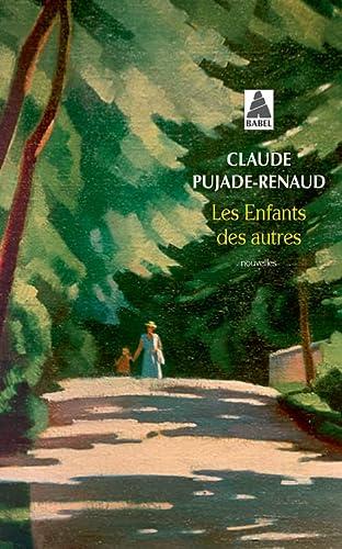 9782742756391: Les Enfants DES Autres (French Edition)