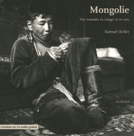 Mongolie (French Edition)