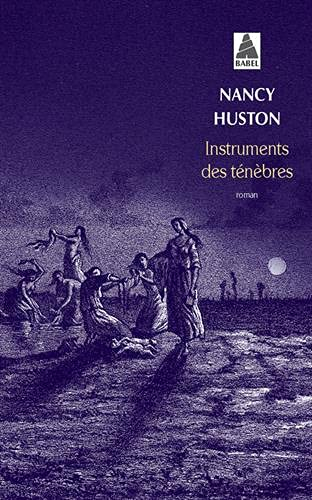9782742757800: Instruments DES Tenebres (French Edition)