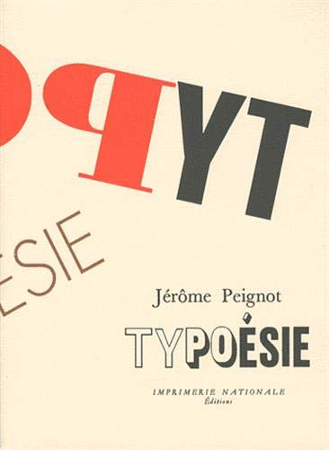 9782742757985: Typoésie