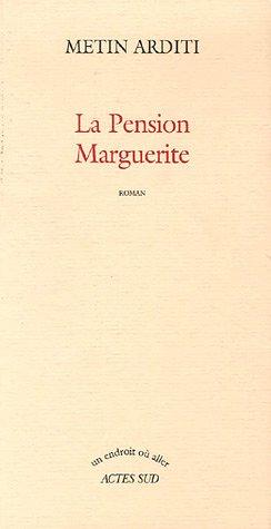9782742758883: La Pension Marguerite