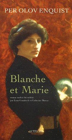 9782742758890: Blanche et Marie
