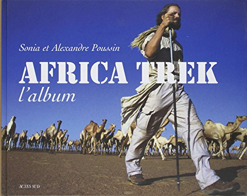 Africa Trek (French Edition)