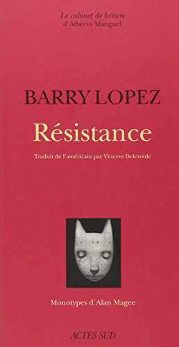 9782742760350: Résistance