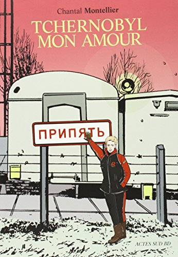 9782742760435: Tchernobyl mon amour