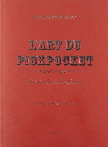 9782742761067: L'art du pickpocket