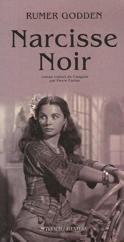 Narcisse Noir: Rumer Godden