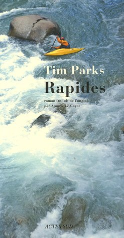 RAPIDES: PARKS TIM