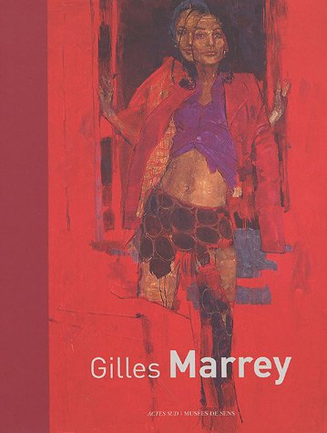 Gilles Marrey: 'Introspective': Michaud, Yves et