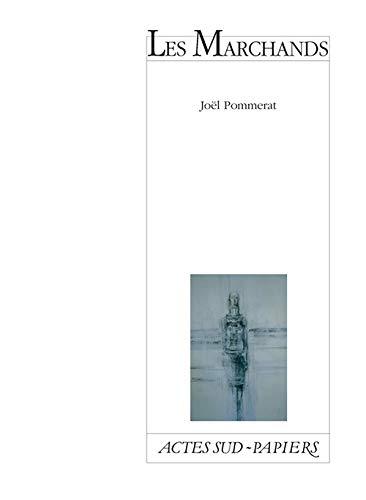 MARCHANDS -LES-: POMMERAT JOEL