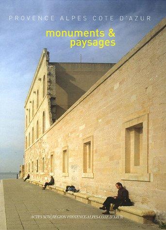 Monuments et paysages (French Edition): Jordi Bernado