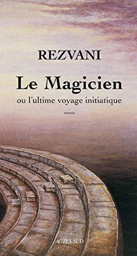 9782742762637: Le Magicien (French Edition)