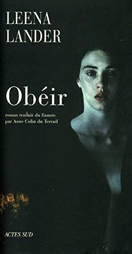 Obéir: Leena Lander