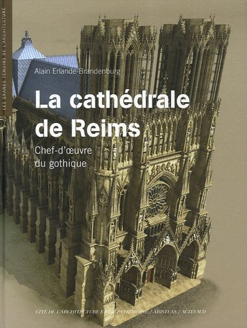 CATHEDRALE DE REIMS -LA-: ERLANDE-BRANDENBURG