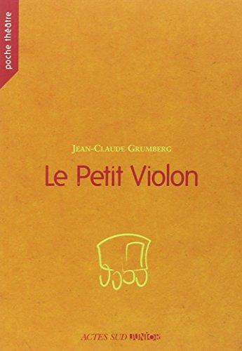 9782742763382: Le Petit Violon
