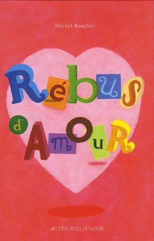 9782742763535: rébus d'amour