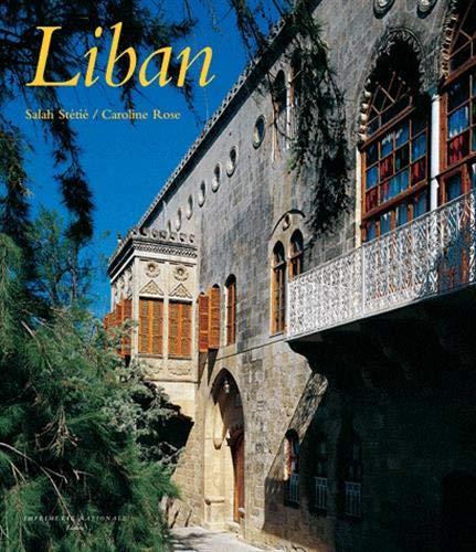 9782742763559: Liban