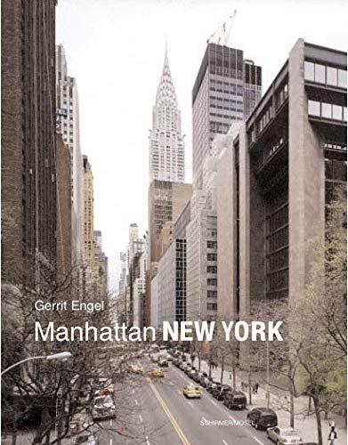 MANHATTAN NEW YORK: ENGEL GERRIT
