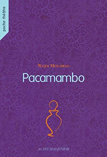 9782742764808: Pacamambo (French Edition)