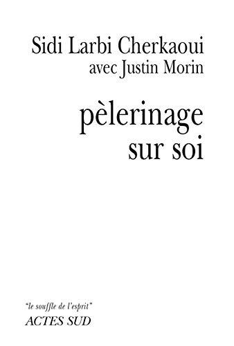 9782742764990: Pèlerinage sur soi (French Edition)
