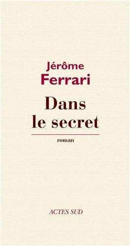 9782742765546: Dans le secret