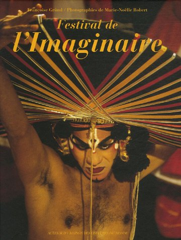 Festival de l'Imaginaire: Fran�oise Gr�nd