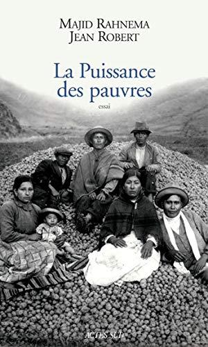 9782742766765: La Puissance des pauvres